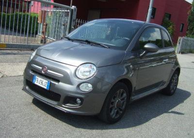 """Fiat 500 1.2 """"S"""""""