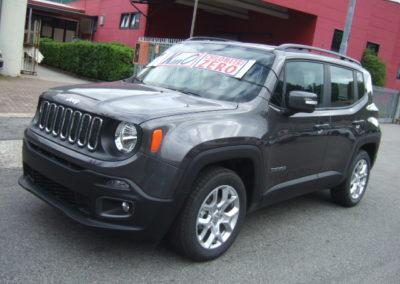 Jeep Renegade 1.6 Mjt