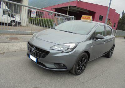 Opel Corsa 1.2 5 porte 120° ANNIVERSARIO BI-COLORE