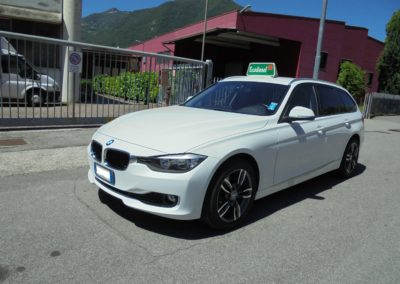 BMW 320 Serie 3 (F30/F31) Touring