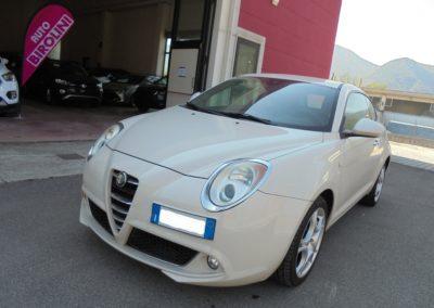 Alfa Romeo MiTo 1.4 78 CV
