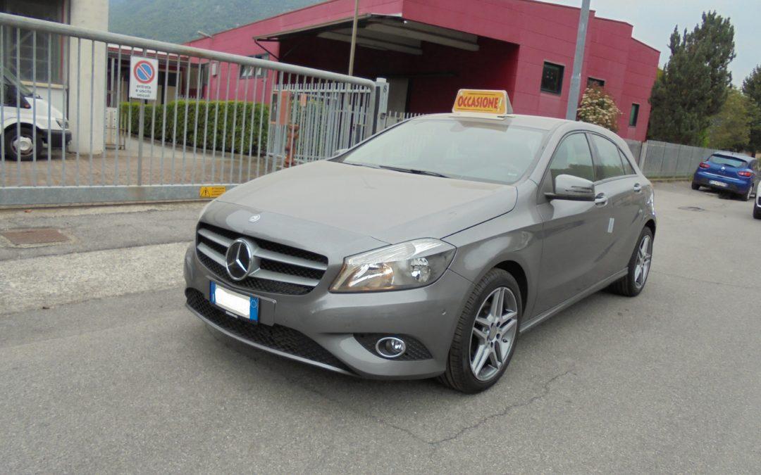 Mercedes-Benz A 200 CDI Executive