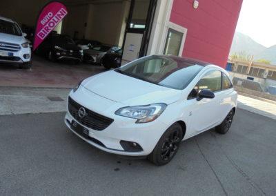 Opel Corsa 1.4 90CV GPL Tech Coupé 120 Annive