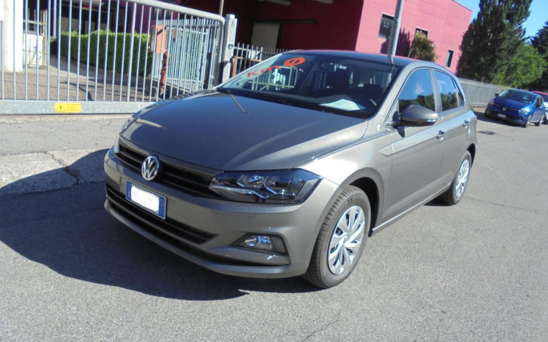 Volkswagen Polo 1.6 TDI 5p. Trendline BlueMotion Te