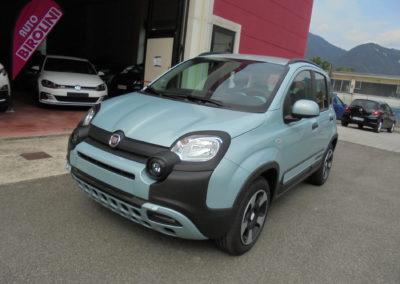 Fiat Panda 1.0 FireFly S