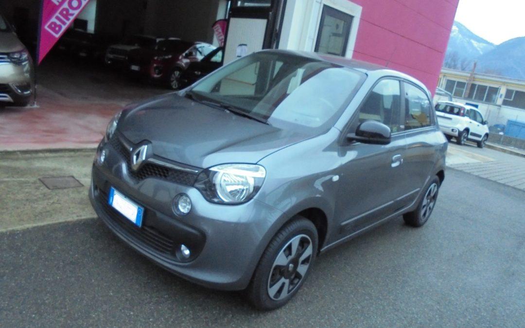 Renault Twingo SCe Duel