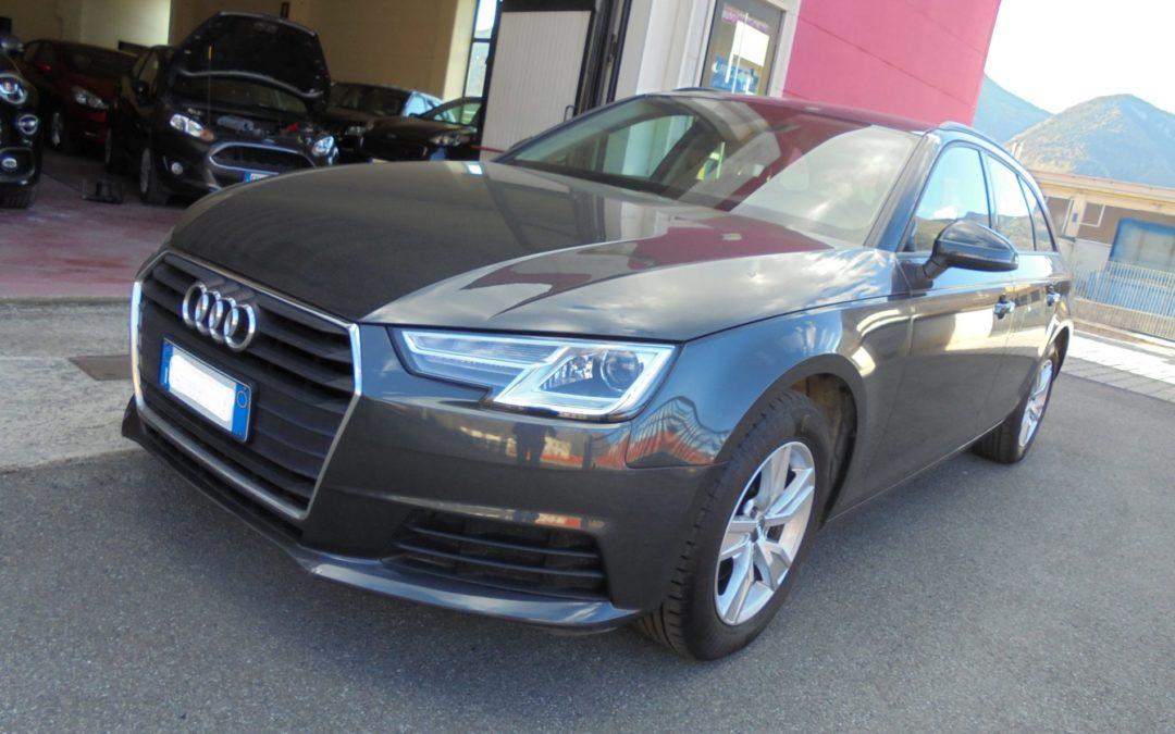 Audi A4 Avant 2.0 TDI 150 CV Business