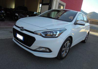 Hyundai i20 1.1 CRDi 12V 5 porte