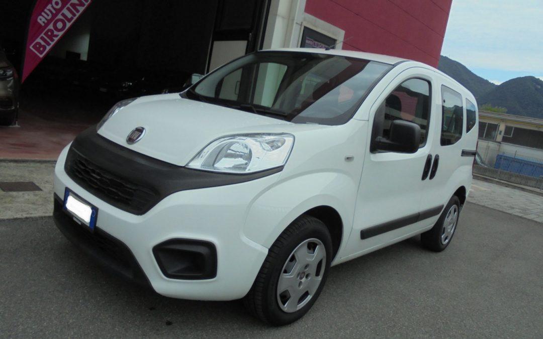 Fiat Qubo 1.3 MJT 80 CV Easy